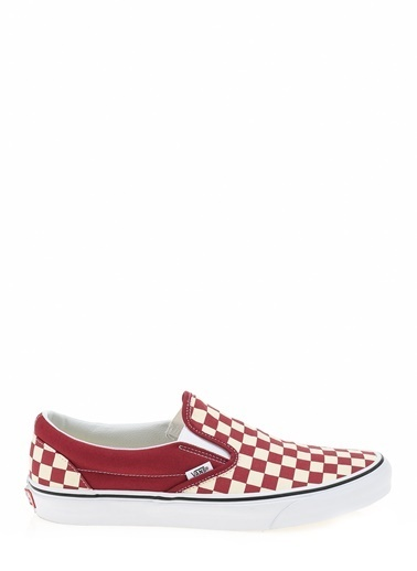 Vans Slip-On Bordo